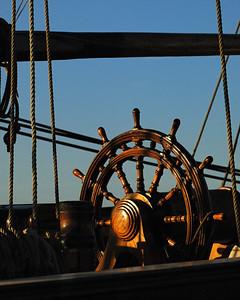 Bounty's wheel
