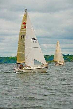 Minnesota Sailboats 088 | Wall Art Resource