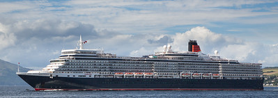 MS 'Queen Elizabeth'