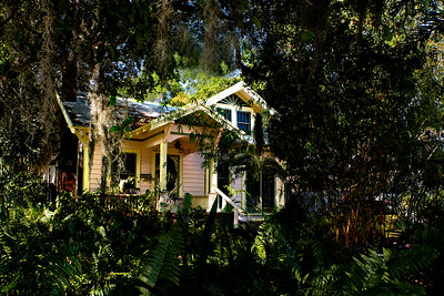 Florida Cottage