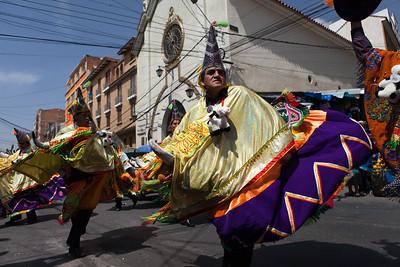 Bolivia (2012)