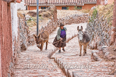 Transportation in Peru