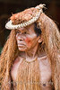 Yagua Indian Chief