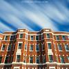 Aberdeen Historic District in Brighton Neighborhood of Boston Massachusetts