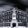 Historic District of Aberdeen in Brighton Neighborhood of Boston Massachusetts