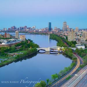 Boston, BU Style
