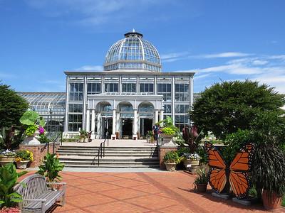Lewis Ginter Botanical Garden (3)
