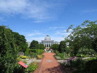 Lewis Ginter Botanical Garden (2)
