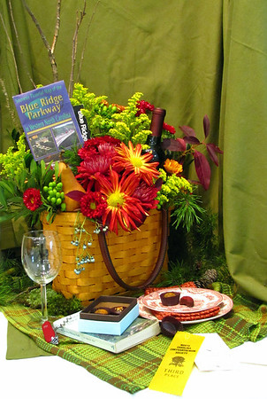 2011 North Carolina  Chrysanthemum Society mum show (6)