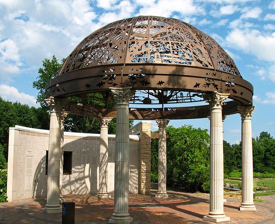 Sunken Gardens, Lincoln, Nebraska (1)