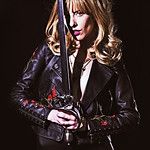 Madi - Femme Fatale<br /> Agency:  Maevee Modelz