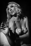 Ophelia PopTart - Boudoir Noir<br /> <br /> <br /> <br /> <br /> #boudoirnoir #filmnoir #boudoir #glamour #classic #glamourous #oldhollywood #oldhollywoodglamour #oldhollywoodglam #blackandwhitephotography #photoshoot #burlesque #ncburlesque #bigmammashouseofburlesque #ophelia #poptart