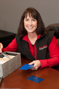 Beverly at New Finishes welcomes the opportunity to discuss your next paint project.  See what they do at www.NewFinishes.com