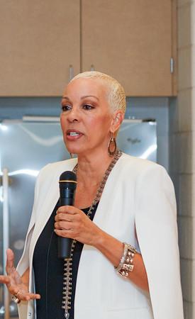 Women's Power Summit 100