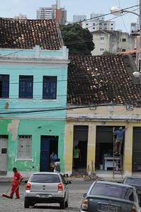 City of Salvador