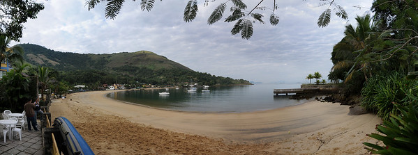 beach in Angra