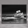 Ship Wreck at Point Reyes