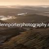 Taken from the summit of Pen y Fan at sunrise looking towards Upper Neuadd Reservoir.