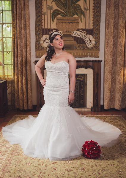 Beatrice's Bridal