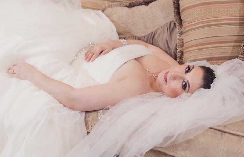 Claudia's Bridal