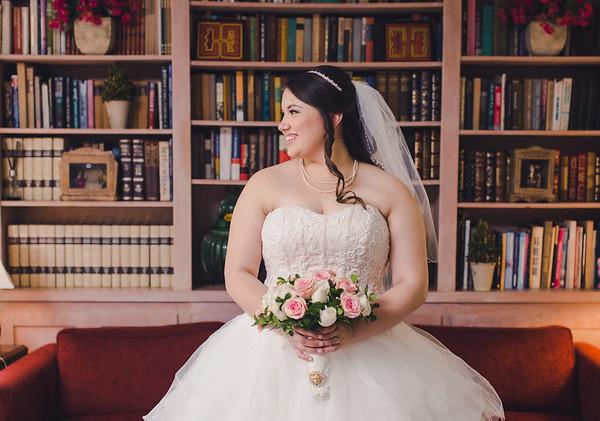 Dulce's Bridal