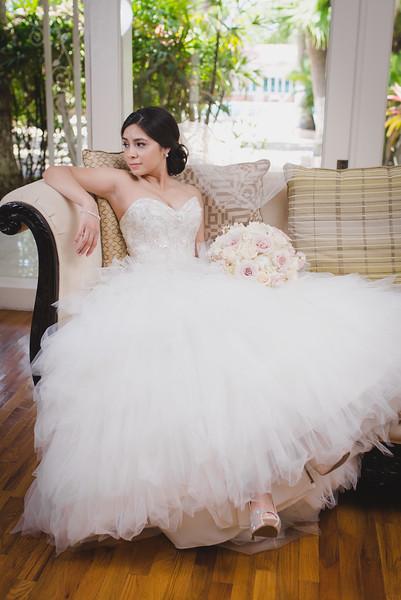 Ilse's Bridal