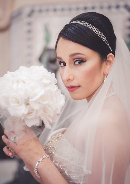 Regina's Bridal