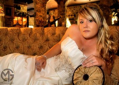 Bridal and wedding photography at Encantado Retreat, Bremond/Kosse, TX