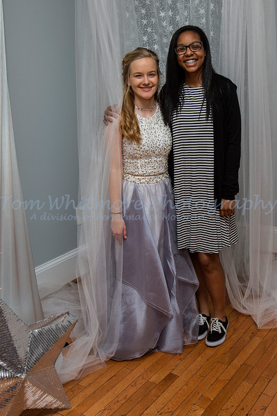 Bridge Academy Prom 2018