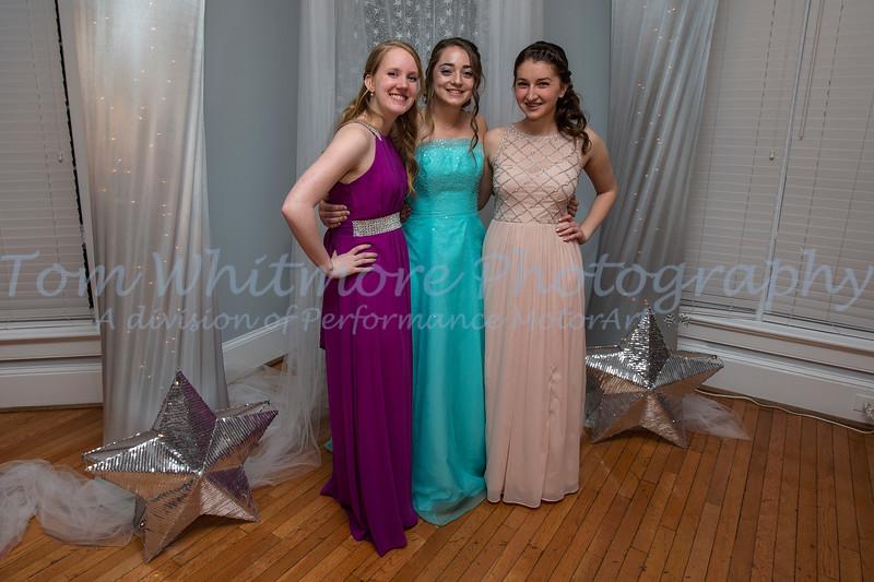 Bridge Academy Prom 2018