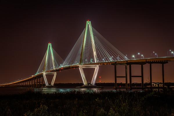 Ravenel Bridge - Charleston, SC