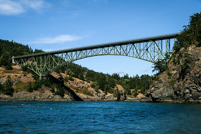 Deception Pass - Washington