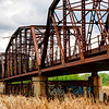 The old Cedar Avenue Bridge