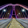Symmetry-The Lowry Avenue Bridge deck