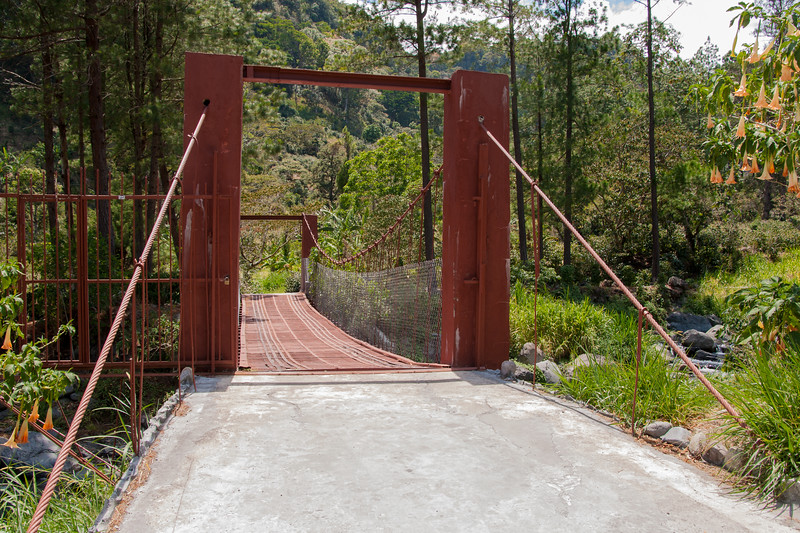 Panama Bridge