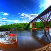 Mississippi River Walk