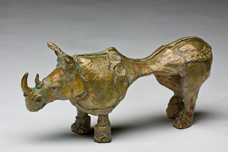 "Skinny Rhino"""