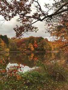 Strahl Lake
