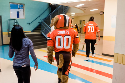 Browns give back-0033