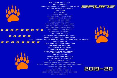 Sponsor Banner 2019-20