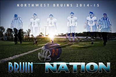 Bruin Nation