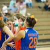 high School JV Volleyball Lady Bruins
