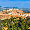 Colorful Bryce Canyon