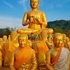 Buddha Park, Nakhon Nayok, Thailand (2)