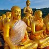 Buddha Park, Nakhon Nayok, Thailand (3)