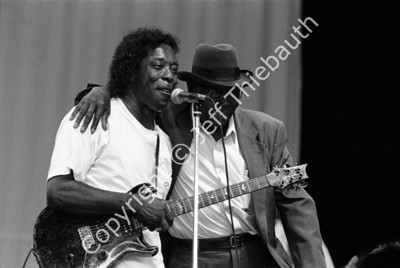 03-Buddy Guy-Great Woods-6-24-90