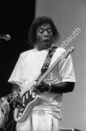 06-Buddy Guy-Great Woods-6-24-90