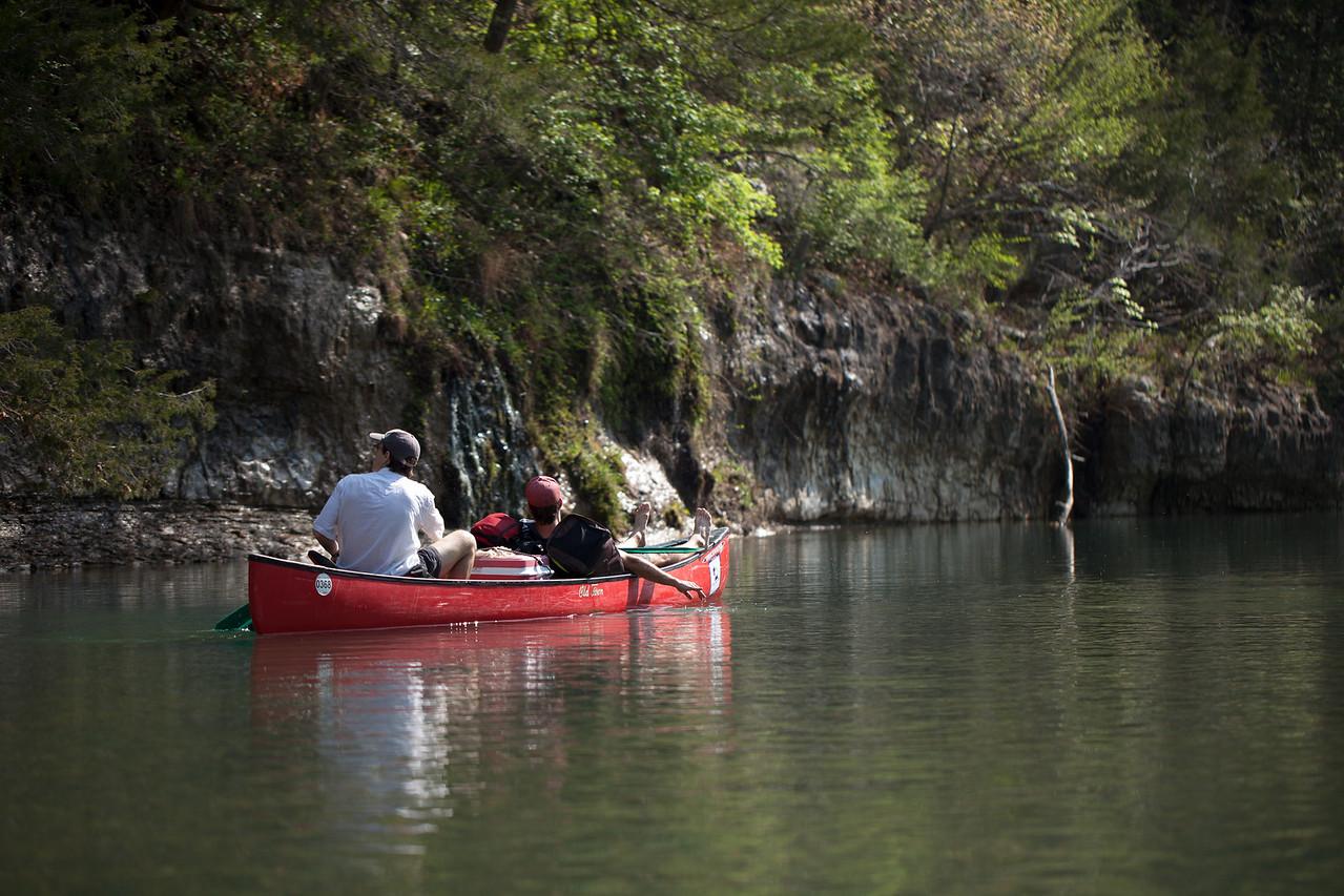 Buffalo River, Arkansas