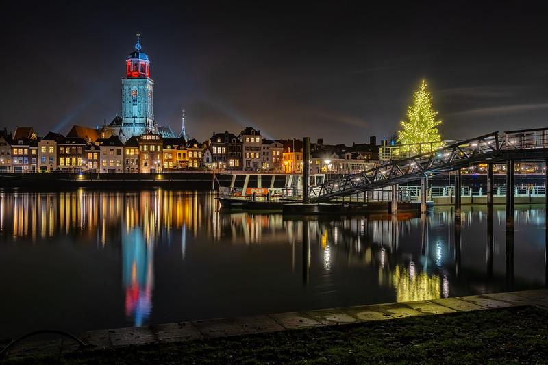 Christmas in Deventer III