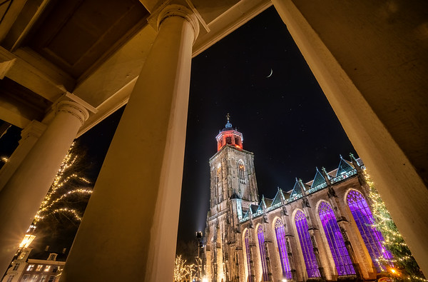 Christmas in Deventer